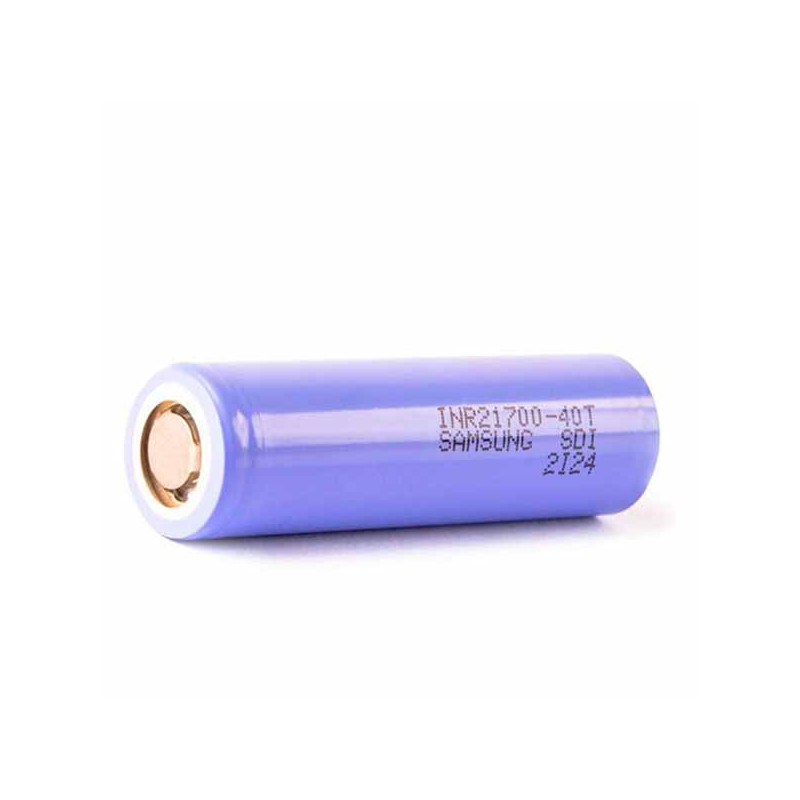 Bateria 21700 - 40T - Samsung