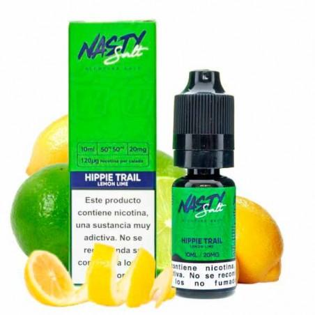 Hippie Trail - Nasty Juice Salt