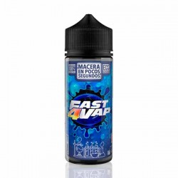 Base Fast4Vap - Oil4Vap 80ml