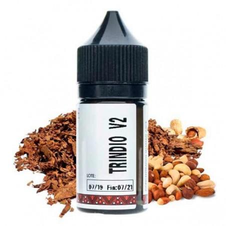 Aroma Trindio V2 30ml - Shaman Juice