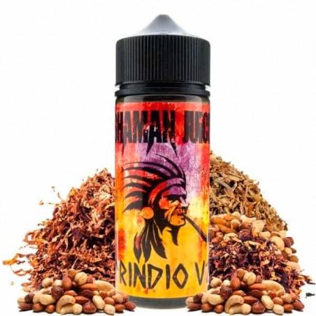Trindio V2 100ml - Shaman Juice