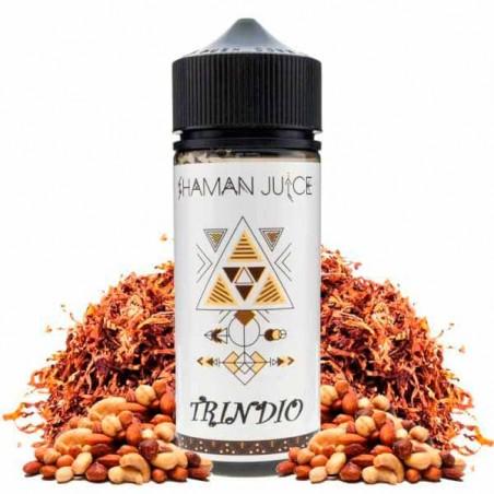 Trindio 100ml - Shaman Juice