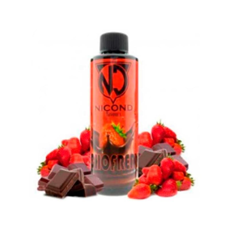 Aroma Chocofrery 30ml - Nicond by Shaman Juice