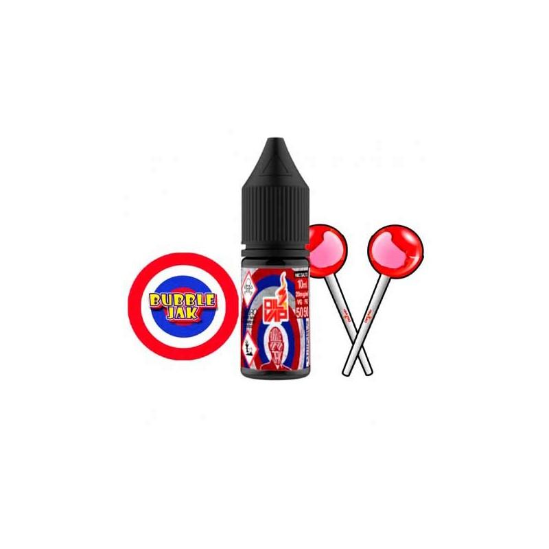 Bubble Jak 10ml - Oil4Vap Sales
