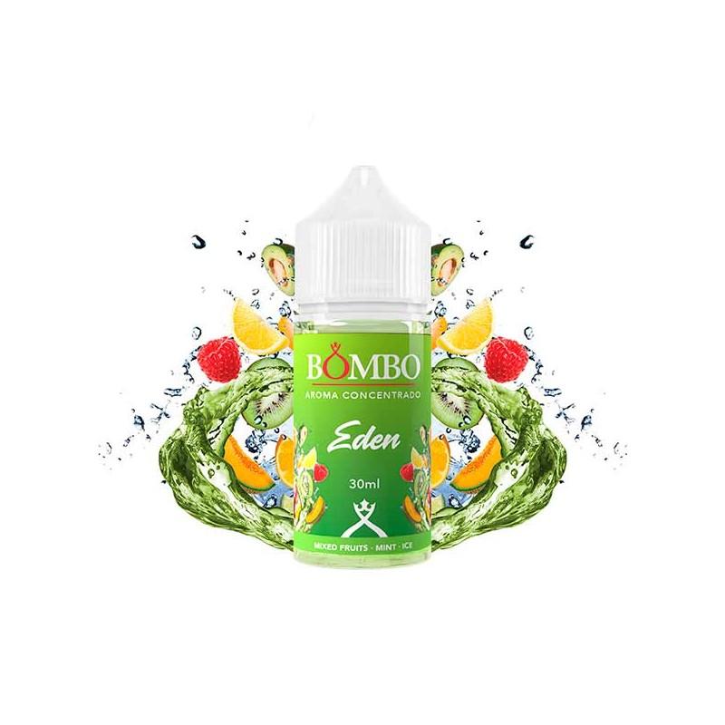 Aroma Eden 30ml - Bombo