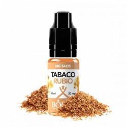 Tabaco Rubio - Bombo Nic Salts