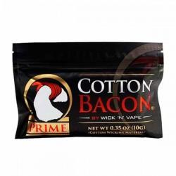 Cotton Bacon Prime (Wick 'N' Vape)