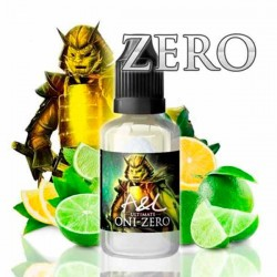 Aroma Ultimate Oni Zero Sweet Edition 30ml - A&L