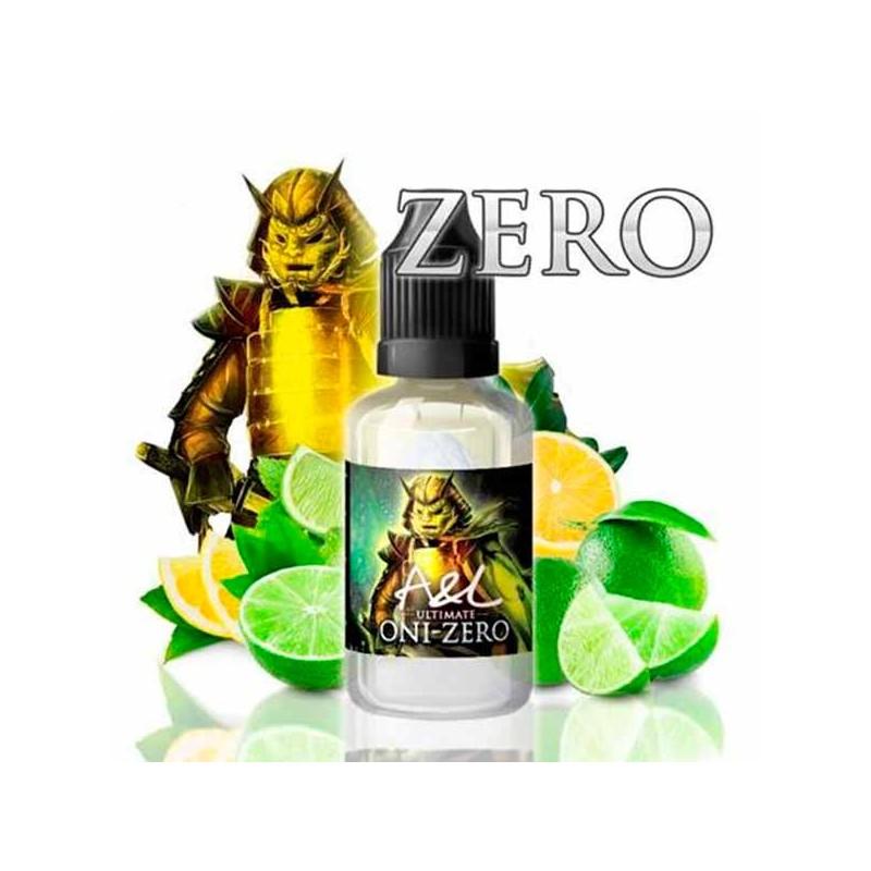 Aroma Ultimate Oni Zero Sweet Edition 30ml - A&L