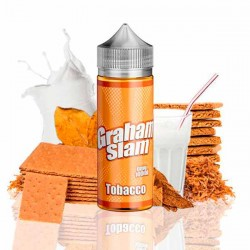 The Mamasan Graham Slam Tobacco 100ml