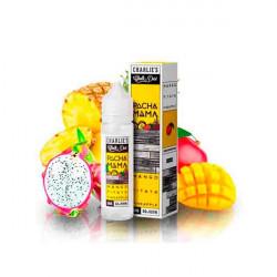 Mango, Pitaya, Pineapple - Pachamama by Charlie's Chalk Dust