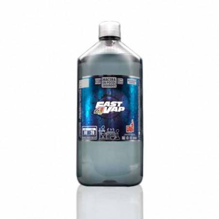 Base Fast4Vap Maceración ultra rápida 1000ml