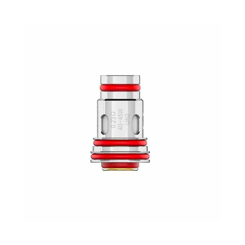 Resistencia Aeglos UN2 Meshed-H Coil - Uwell