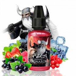 Aroma Ultimate Ragnarok Sweet Edition 30ml - A&L
