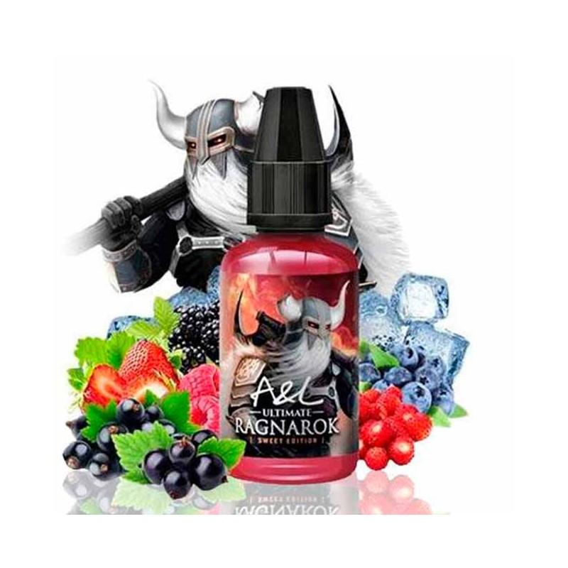 Aroma Ultimate Ragnarok Sweet Edition 30ml - A&L
