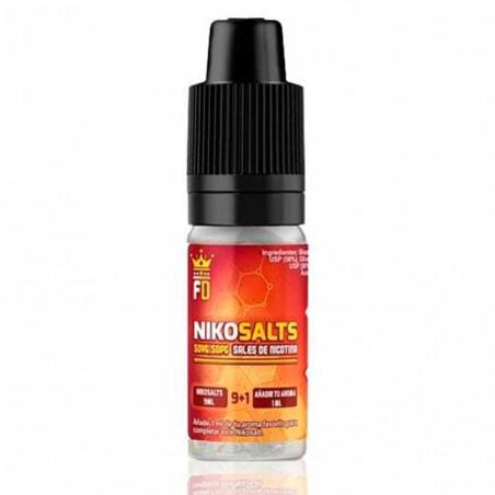Niko Salts 9+1 - Vap Fip