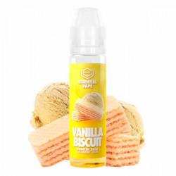 Vanilla Biscuit 50ml -...