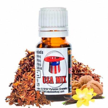 Aroma USA Mix 10ml - Oil4Vap