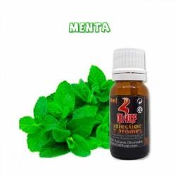 Aroma Menta 10ml - Oil4Vap