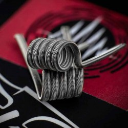 Charro Coils Dual The Forge Rampage 0.14 Ohm