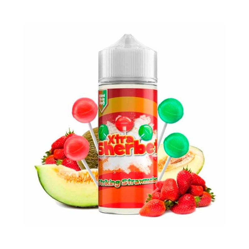 Mango-Lime Grenade 50ML - Punk Grenade