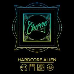 Charro Coils Dual Hardcore Alien 0.12 Ohm