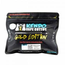 Algodón Kendo Vape Gold...