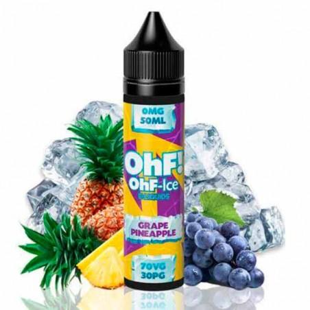 OHF Ice Grape Pineapple 50ml