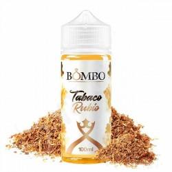 Tabaco Rubio 100ml - Bombo