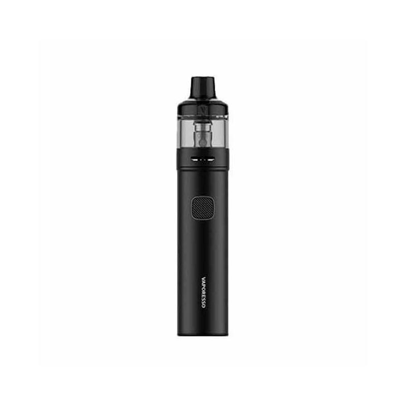 Vaporesso GTX GO40 Pod Kit-negro
