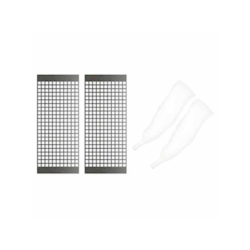 Zeus X Mesh Micromesh Coil (Pack 2) – Geekvape