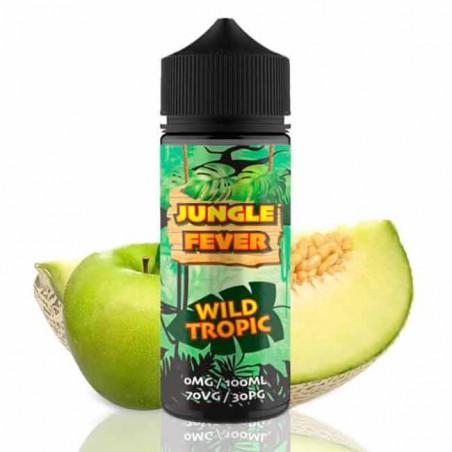 Jungle Fever Wild Tropic 100ml
