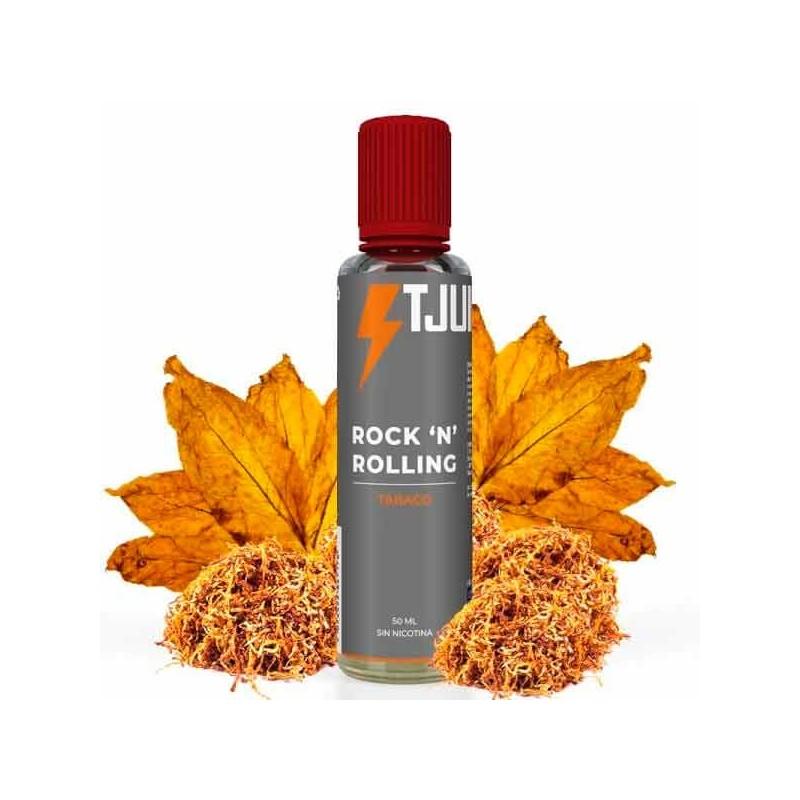 Rock n' Rolling 50ml - T-Juice