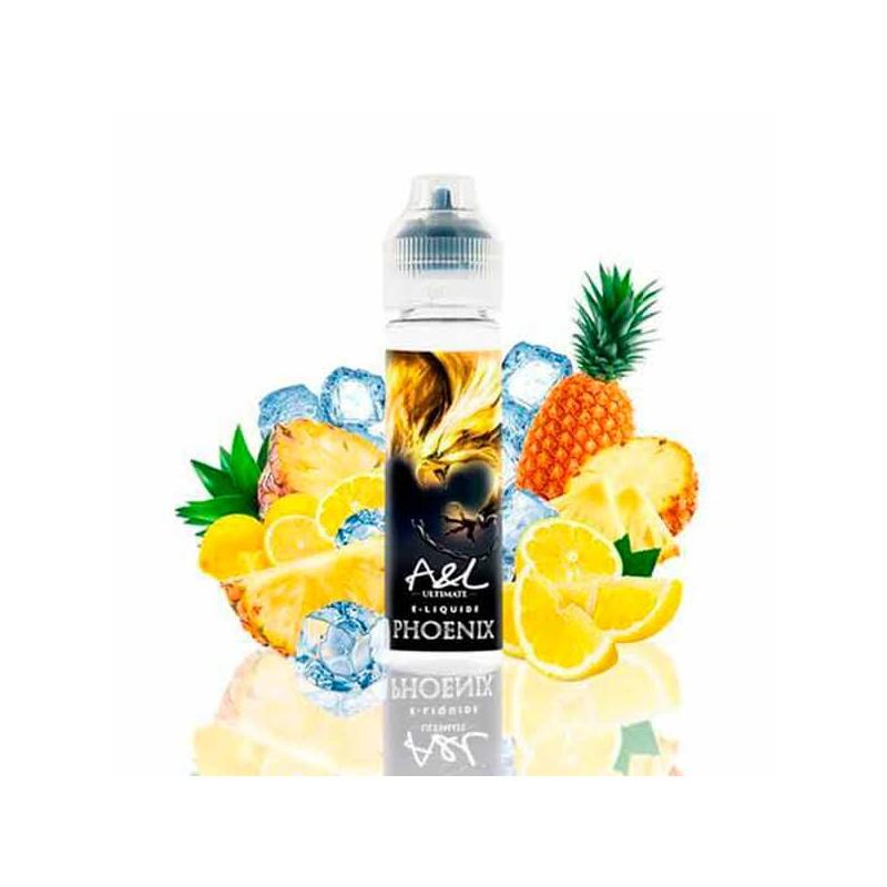 A&L Ultimate E-Liquids Phoenix 50ml