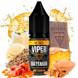 Bateman 10ml - Viper Nic Salts