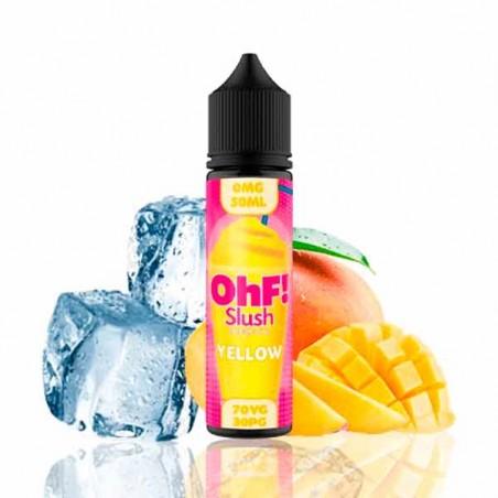 OHF Slush Yellow Slush 50ml