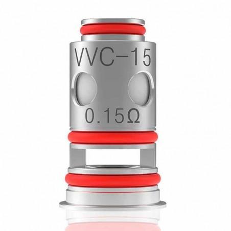 Resistencia VVC 0.15 - Vady Vape