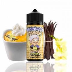 Vanilla Custard 100ml - Grannies Custard
