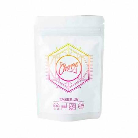 Charro Coils Single Taser.28 0.28 Ohm (Pack 2)