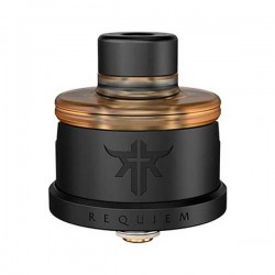 Requiem RDA - Vandy Vape
