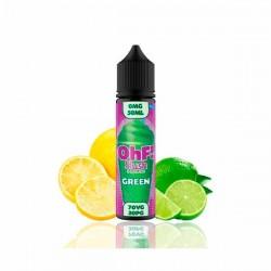 OHF Slush Green Slush 50ml