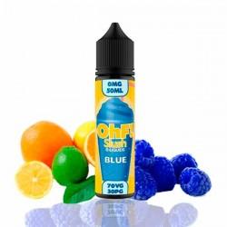 OHF Slush Blue Slush 50ml
