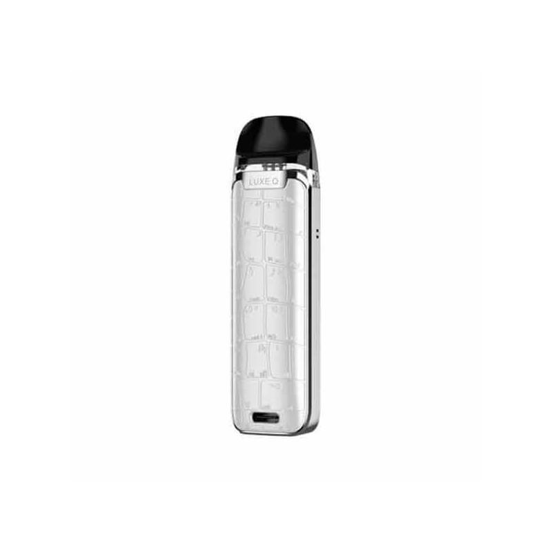 Vaporesso Luxe Q Kit blanco