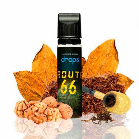 Route 66 50ml - Drops