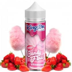 Strawberry 100ml - Kingston...