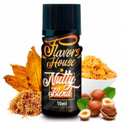 Aroma Nutty Blend 10ml - Flavors House