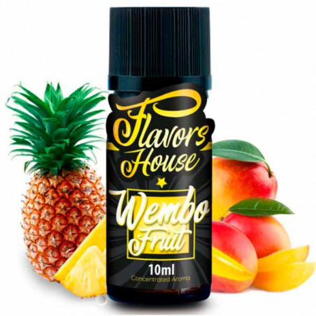 Aroma Wembo Fruit 10ml - Flavors House