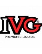 IVG Liquidos