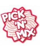 Liquidos Pick N Mix