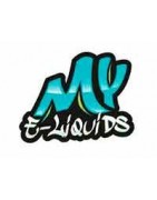 My-Eliquids